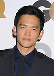 LOS ANGELES, CA - NOVEMBER 13: John Cho arrives at the GQ Men Of The Year Party at Chateau Marmont Hotel on November 13, 2012 in Los Angeles, California.
