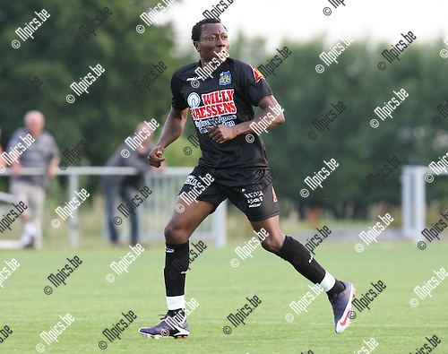 2009-06-24 / Voetbal / KVC Westerlo seizoen 2009-2010 / Obiorah Odita ..Foto: Maarten Straetemans (SMB)
