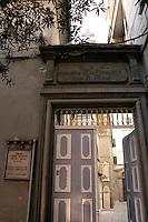 St Peter and Paul Italian Church, Beyoglu, Istanbul