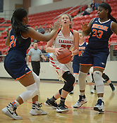 Rogers Heritage at Farmington basketball 12/15/017