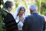Steve and Lynn Frye's wedding day in Adairsville, Ga. on Saturday, Nov. 17, 2012..Photo by Cathleen Allison