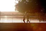 20050519 - France - Dijon<br /> REPORTAGE SUR LA VILLE DE DIJON : LE LAC KIR<br /> Ref: DIJON_001-148 - © Philippe Noisette