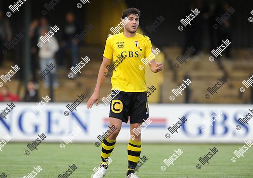 2012-07-12 / Voetbal / seizoen 2012-2013 / Berchem Sport / Nicky Melkert..Foto: Mpics.be