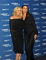 www.acepixs.com<br /> <br /> September 11 2017, New York City<br /> <br /> Television Personality Jenny McCarthy and Actress Bridget Monyahan at the Annual Charity Day hosted by Cantor Fitzgerald, BGC and GFI at Cantor Fitzgerald on September 11, 2017 in New York City<br /> <br /> By Line: William Jewell/ACE Pictures<br /> <br /> <br /> ACE Pictures Inc<br /> Tel: 6467670430<br /> Email: info@acepixs.com<br /> www.acepixs.com