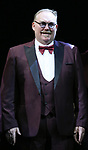 """Kevin James (The Inventor) during a press preview of """"The Illusionists - Magic of the Holidays"""" at the Neil Simon Theatre on December 3, 2019 in New York City."""