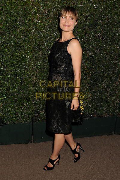 LOS ANGELES, CA - FEBRUARY 25 - Radha Mitchell. BVLGARI &quot;Decades of Glamour&quot; Oscar Party held at Soho House on 25th February 2014.<br /> CAP/ADM/BP<br /> &copy;Byron Purvis/AdMedia/Capital Pictures