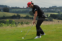 Real Madrid and Wales International football star Gareth Bale during The 2017 Celebrity Cup at the Celtic Manor Resort, Newport, South Wales, 01.07.2017<br /> <br /> <br /> Jeff Thomas Photography -  www.jaypics.photoshelter.com - <br /> e-mail swansea1001@hotmail.co.uk -<br /> Mob: 07837 386244 -