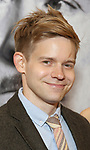 Andrew Keenan Bolger attends the Broadway Opening Night Performance of 'Present Laughter' at St. James Theatreon April 5, 2017 in New York City