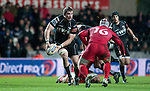 220213 RaboDirect Pro 12 Ospreys v Edinburgh