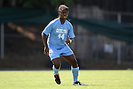 28 August 2011: North Carolina's Satara Murray. The University of North Carolina Tar Heels defeated the University of Houston Cougars 6-1 at Fetzer Field in Chapel Hill, North Carolina in an NCAA Women's Soccer game.