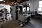 Willys restoration