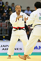Keiji Suzuki (JPN), .May 13, 2012 - Judo : .All Japan Selected Judo Championships, Men's 100kg class Quarterfinal .at Fukuoka Convention Center, Fukuoka, Japan. .(Photo by Daiju Kitamura/AFLO SPORT) [1045]