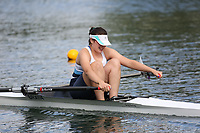 Race: 122: W J15 1x  Final<br /> <br /> Peterborough Summer Regatta 2017 - Saturday<br /> <br /> To purchase this photo, or to see pricing information for Prints and Downloads, click the blue 'Add to Cart' button at the top-right of the page.