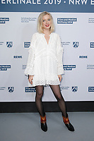 Yelena Tronina<br /> ***NRW Reception during the 68th International Film Festival Berlinale, Berlin, Germany - 10 Feb 2019 *** Credit: Action PRess / MediaPunch<br />