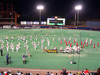 STHS Marching Band 2003-2004