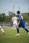 Mens Soccer 9/11/16