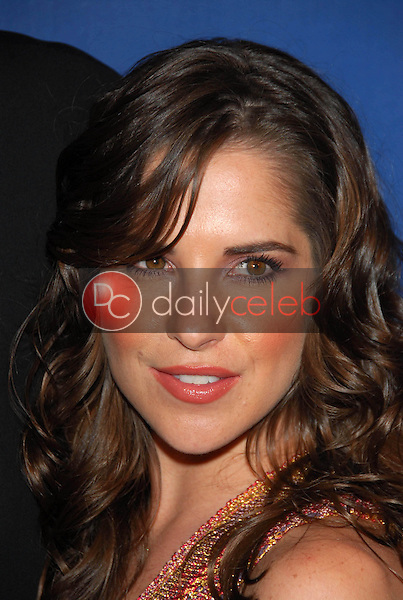 Kelly Monaco<br />at the 33rd Annual Daytime Emmy Nominations Dinner. Spago Beverly Hills, Beverly Hills, CA. 03-31-06<br />Dave Edwards/DailyCeleb.com 818-249-4998