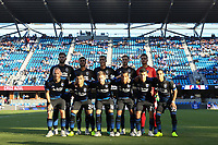 San Jose Earthquakes vs Cruz Azul, October 13 2018