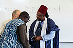 Cameroon King's Visit 8/1/17