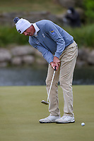 Matt Kuchar (USA) watches his birdie attempt on 11 during day 5 of the WGC Dell Match Play, at the Austin Country Club, Austin, Texas, USA. 3/31/2019.<br /> Picture: Golffile | Ken Murray<br /> <br /> <br /> All photo usage must carry mandatory copyright credit (&copy; Golffile | Ken Murray)