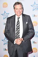 John Middleton<br /> at the 2017 Health Star awards held at the Rosewood Hotel, London. <br /> <br /> <br /> &copy;Ash Knotek  D3256  24/04/2017
