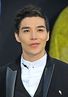 www.acepixs.com<br /> <br /> March 22 2017, LA<br /> <br /> Ludi Lin arriving at the LA premiere of 'Saban's Power Rangers' at the Fox Bruin Theatre on March 22, 2017 in Los Angeles, California. <br /> <br /> By Line: Peter West/ACE Pictures<br /> <br /> <br /> ACE Pictures Inc<br /> Tel: 6467670430<br /> Email: info@acepixs.com<br /> www.acepixs.com