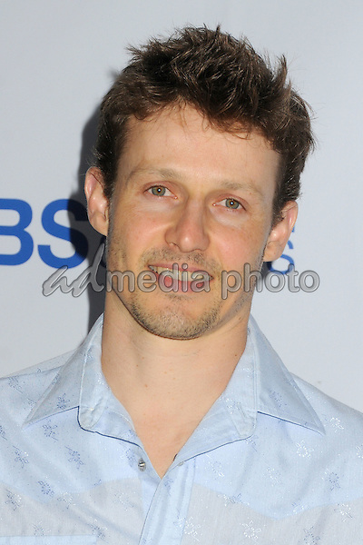 18 May 2015 - West Hollywood, California - Will Estes. 3rd Annual CBS Television Studios Rooftop Summer Soiree held at The London Hotel. Photo Credit: Byron Purvis/AdMedia