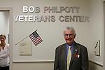 Bob Philpott Naming Ceremony