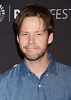 BEVERLY HILLS, CA - SEPTEMBER 08:  Actor Ike Barinholtz attends The Paley Center for Media's 11th Annual PaleyFest fall TV previews Los Angeles for Hulu's The Mindy Project at The Paley Center for Media on September 8, 2017 in Beverly Hills, California.<br /> CAP/ROT/TM<br /> &copy;TM/ROT/Capital Pictures