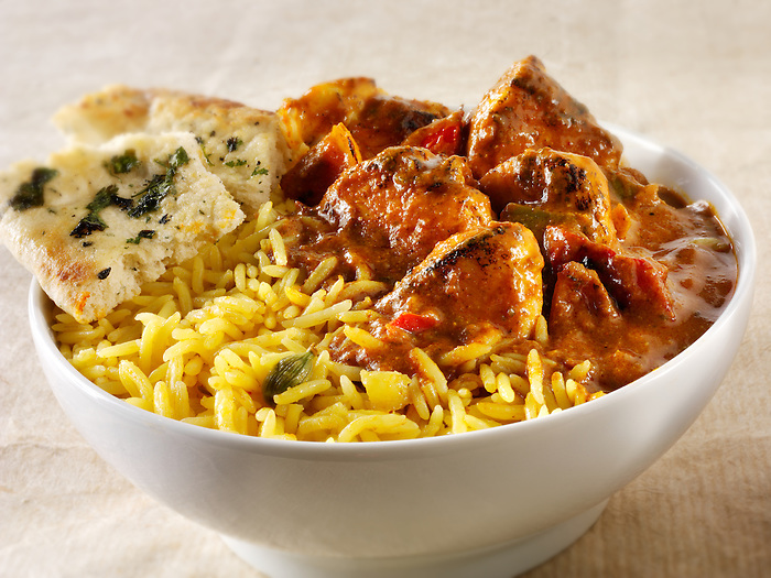 Indian cooking food pictures of curry recipes jalfrezi curry chicken jalfrezi pilau rice popodoms indian traditional curry forumfinder Choice Image