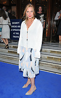 Samantha Womack at the &quot;The King and I&quot; play press night, The London Palladium, Argyll Street, London, England, UK, on Tuesday 03 July 2018.<br /> CAP/CAN<br /> &copy;CAN/Capital Pictures