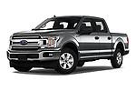 Ford F-150 XLT Pick-up 2020