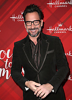 LOS ANGELES, CA - DECEMBER 4: Lawrence Zarian, at Screening Of Hallmark Channel's 'Christmas At Holly Lodge' at The Grove in Los Angeles, California on December 4, 2017. Credit: Faye Sadou/MediaPunch /NortePhoto.com NORTEPHOTOMEXICO