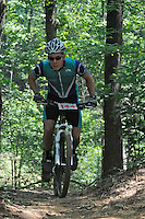 2009 Waverly Park Race