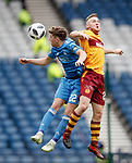 Ryan Christie and Allan Campbell