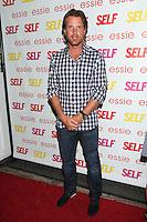 Brad Richards attends Self Magazine 'Rocks The Summer' at Kiss & Fly in New York City. July 24, 2012 © Diego Corredor/MediaPunch Inc. /NortePhoto.com<br /> <br /> **CREDITO*OBLIGATORIO** *No*Venta*A*Terceros*<br /> *No*Sale*So*third* ***No*Se*Permite*Hacer Archivo***No*Sale*So*third*©Imagenes*con derechos*de*autor©todos*reservados*.