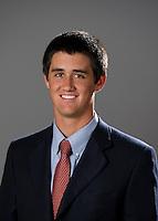 Danny Diekroeger of the Stanford baseball team.
