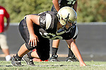Palos Verdes, CA 09/10/09 - Joey Augello (#58)