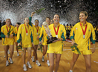 World Netball Champs 2007