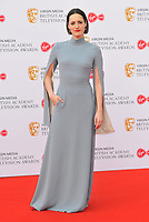 Phoebe Waller-Bridge at the British Academy (BAFTA) Television Awards 2019, Royal Festival Hall, Southbank Centre, Belvedere Road, London, England, UK, on Sunday 12th May 2019.<br /> CAP/CAN<br /> &copy;CAN/Capital Pictures