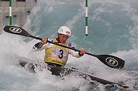 Canoeing 2014-03