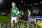 Killian Young Kerry in action against  Dublin in the National League in Austin Stack park on Saturday night.