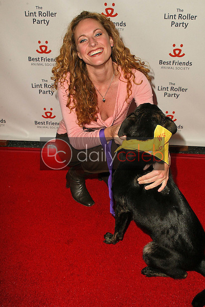 Jerri Manthey<br /> at the 2005 Annual Lint Roller Party by Best Friends Animal Society, Hollywood Roosevelt Hotel, Hollywood, CA 05-06-05<br /> David Edwards/DailyCeleb.Com 818-249-4998