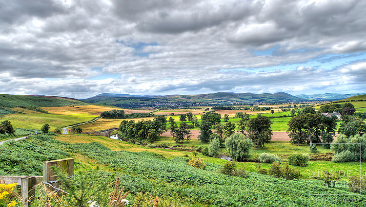 Wooler Northumberland