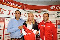 Team Corendon Koen Verweij 150714