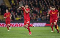 Watford v Liverpool - 01.05.2017