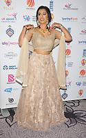 MAR 15 The British Ethnic Diversity Sports Awards 2020