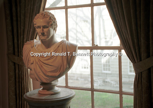A young George Washington bust Commonwealth of Virginia, Virginia, Fine Art Photography by Ron Bennett, Fine Art, Fine Art photography, Art Photography, Copyright RonBennettPhotography.com ©