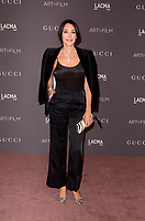 LOS ANGELES, CA - NOVEMBER 04: Tamara Mellon at the 2017 LACMA Art + Film Gala Honoring Mark Bradford And George Lucas at LACMA on November 4, 2017 in Los Angeles, California. Credit: David Edwards/MediaPunch /NortePhoto.com
