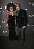 07 January 2018 - Beverly Hills, California - Viola Davis, Julius Tennon. Focus Features 75th Golden Globe Awards After-Party held at the Beverly Hilton Hotel. <br /> CAP/ADM/FS<br /> &copy;FS/ADM/Capital Pictures